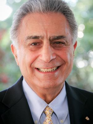 Dr Kenneth Horwitz