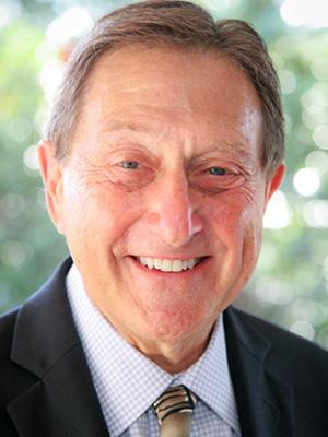 Dr Jerry Katz