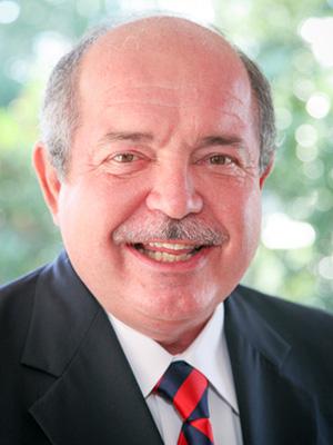 Dr Dan McCauley