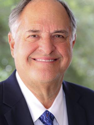 Dr Michael Vaclav
