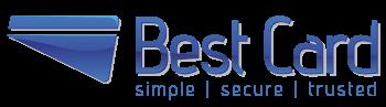 Best Card logo