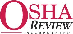 OSHA Review logo