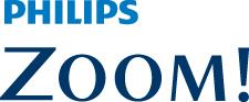 Philips Zoom! logo