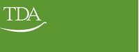 TDA Perks Television Network logo