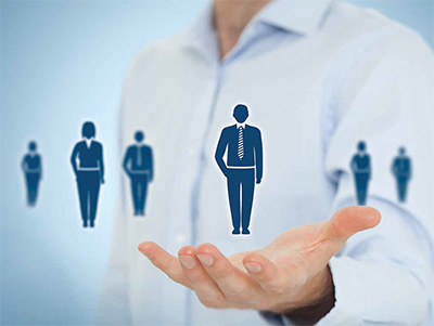 personnel management Personnel management includes - obtaining, using and maintaining a satisfied workforce it is a significant part of management concerned with employees at work and with their relationship.